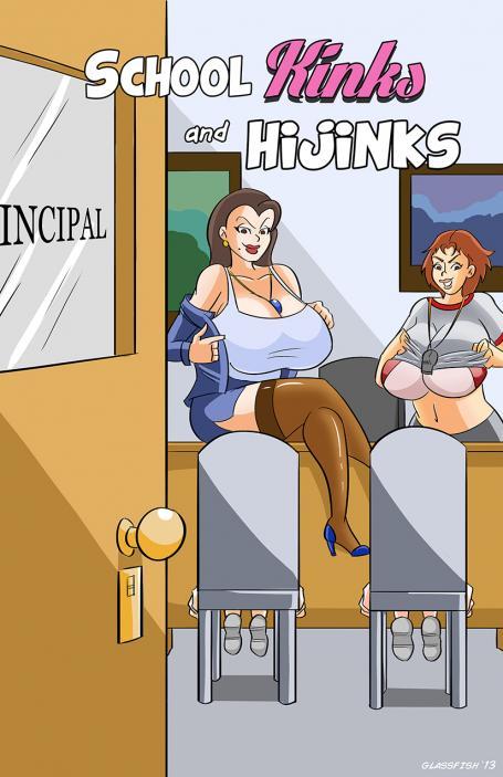 School Kinks and Hijinks
