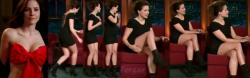 Sophia Bush Video Minivestido Con Botas
