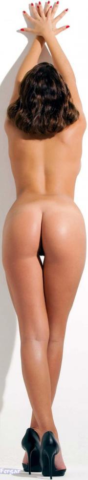 Steisy (MYHYV) Desnuda En Interviú