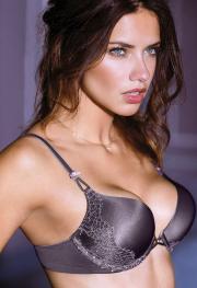 Adriana Lima Brutal Wonderbras Victoria's Secret