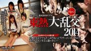 Tokyo_Hot n1010 2014 Part1 Akina Sakura -1