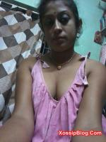 South Indian Girl Boobs Show