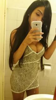 Gorgeous TS: Yasmin Dornelles