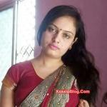 Sexy Desi Bhabhi Showing Big Boobs