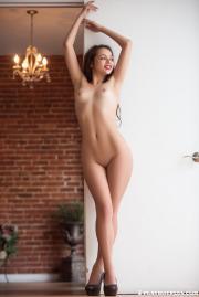 Carmen Calle in Room Service