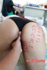 Desi Slut Wife Nude