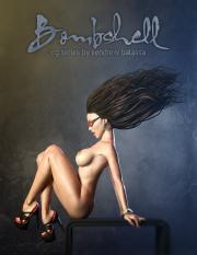 Art by Kendrew Balassa