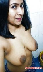 Big Boobs Desi Girl Nude
