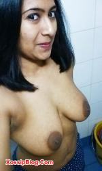 Big Boobs Desi Girl Nude 3