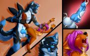 Furry Collection Part 4