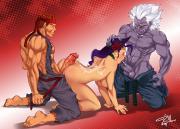 Melkor Mancin Comics & Arts