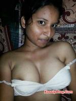 Sexy Indian Girl Big Boobs Show