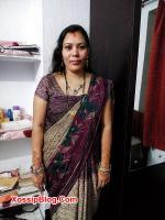 Busty Desi Wife Nude