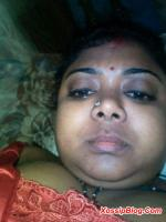 Chubby Indian Wife Nude