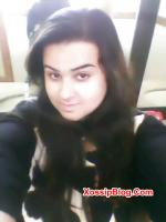 Pakistani Girlfriend Sadia Nude Selfie