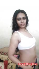 Indian Girl Zeenat Nude