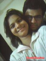 Horny Desi Couple Nude