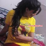 Pakistani Girlfriend Showing Boobs and Pussy