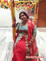 BBW Desi Aunty Selfie Nude