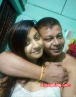 Busty desi wife selfie nude