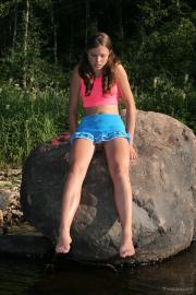 Sandra Teen Model Set 060 5b46150319c5f