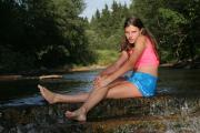 Sandra Teen Model Set 060 5b461681c416b