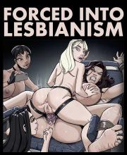 Forced Into Lesbianism