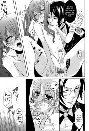 Kuromame Manga Collection